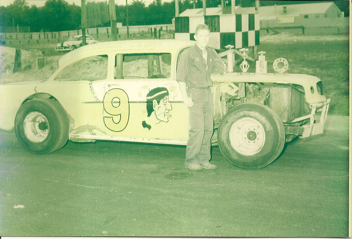 Lost Speedway BRF/ cars/ drivers